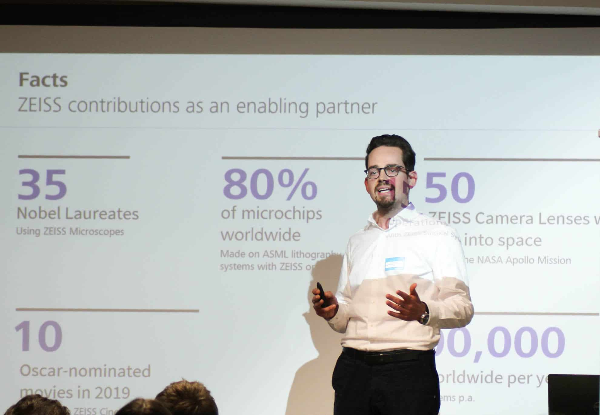 Interview mit Brand Experience Partner Felix Neugebauer (ZEISS)