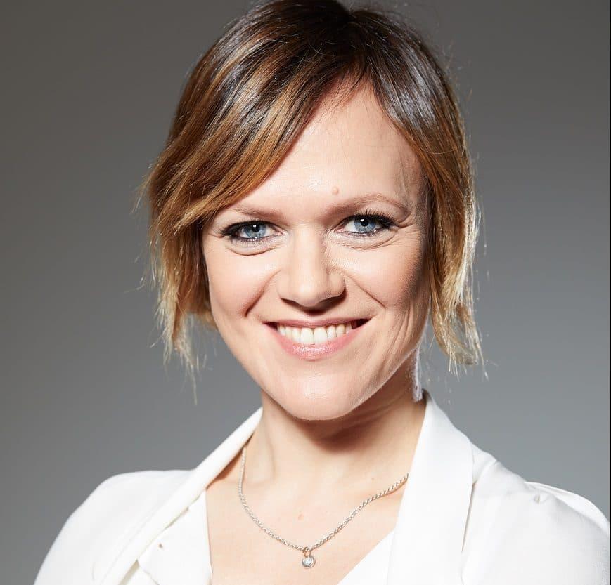 Dr. Deborah Zani Rubner Haus Brandification Interview