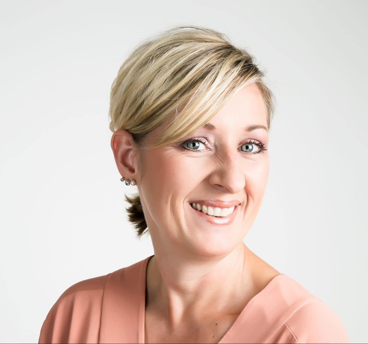 Sandra Rosenfelder - Markenmanagerin bei Kastner & Öhler