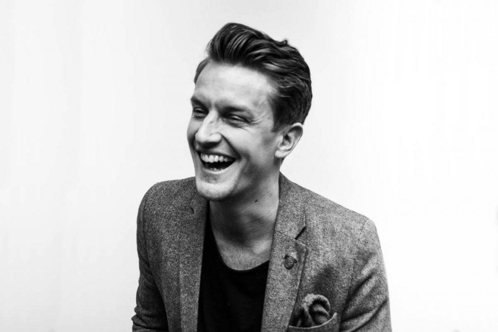 Gustav Kjellberg Awake Interview