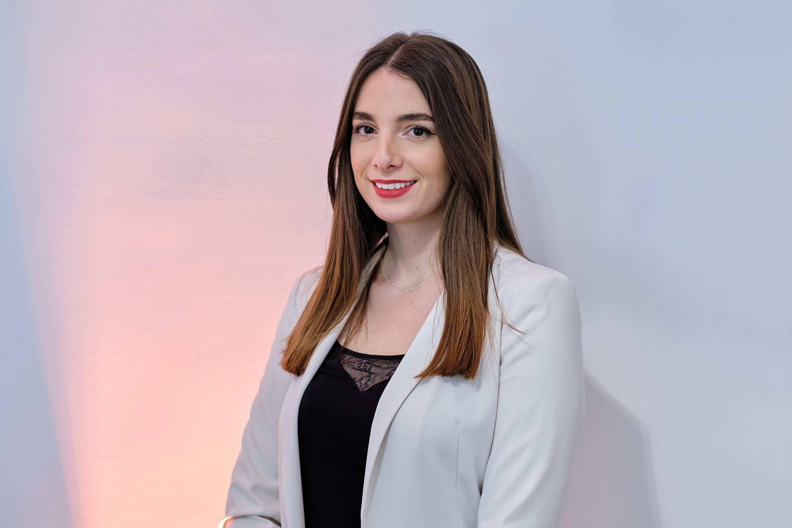 Interview mit Flora Marchetto - Brand Managerin im Bereich Luxusmarken bei Sup de Luxe