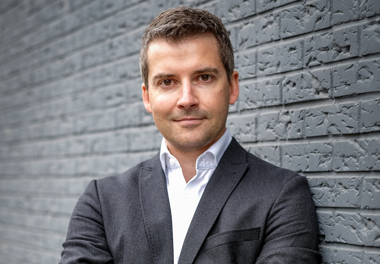 Interview mit Brand Implementation Manager Nicolas Kubanek