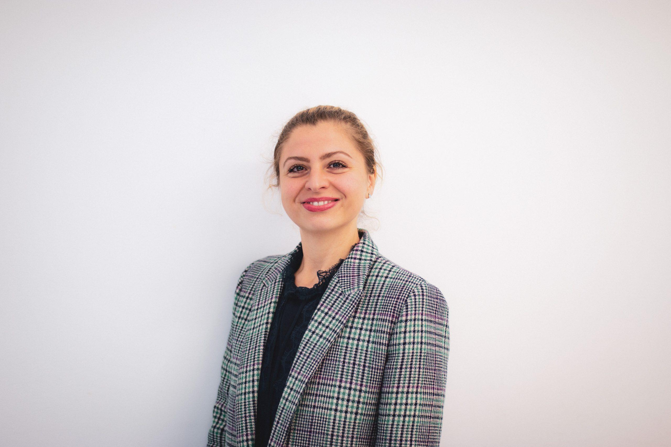 Interview mit Prof. Dr. Yonca Limon-Calisan - Brand University of Applied Sciences Hamburg