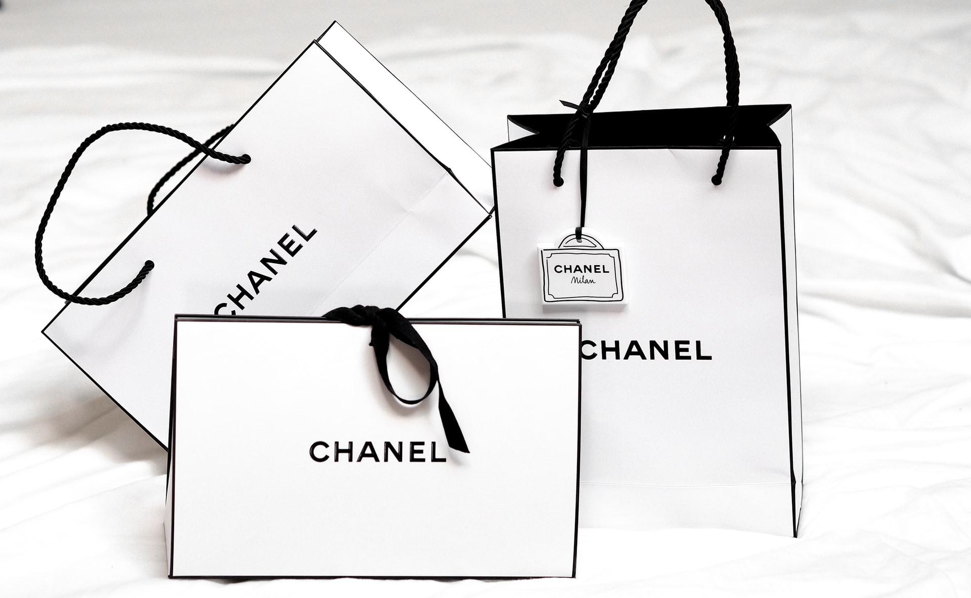 CHANEL Fashionshows