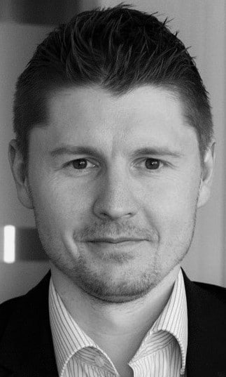 5 questions for Head of Marketing and Brand Management Dr. Stefan Zwerenz (MAN Truck & Bus SE)