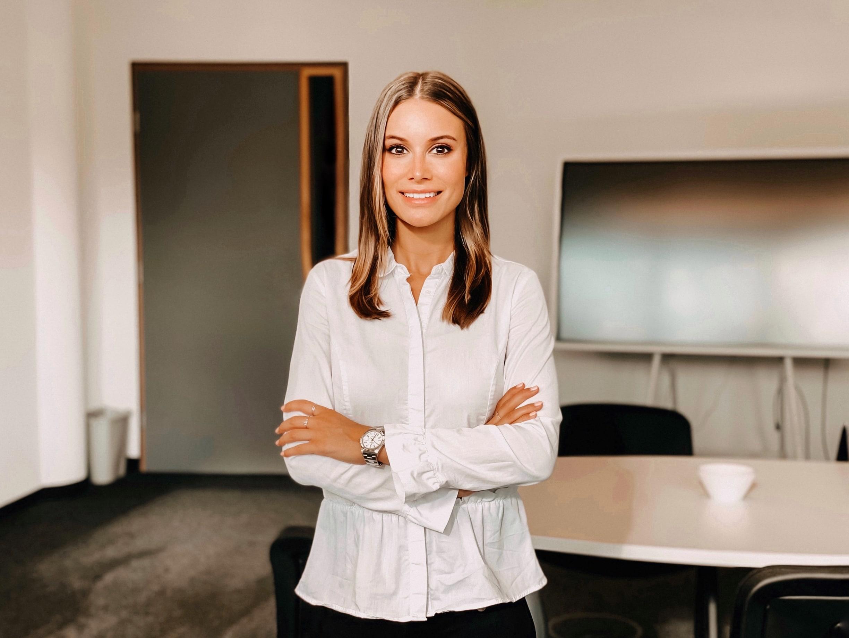 5 questions for Franziska Hiller - Team leader Brand & Social Media Marketing at comma,