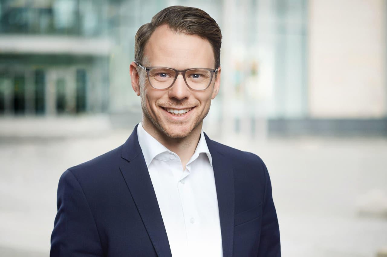 Interview with Moritz von Wysiecki - Global Head of Marketing at va-Q-tec AG