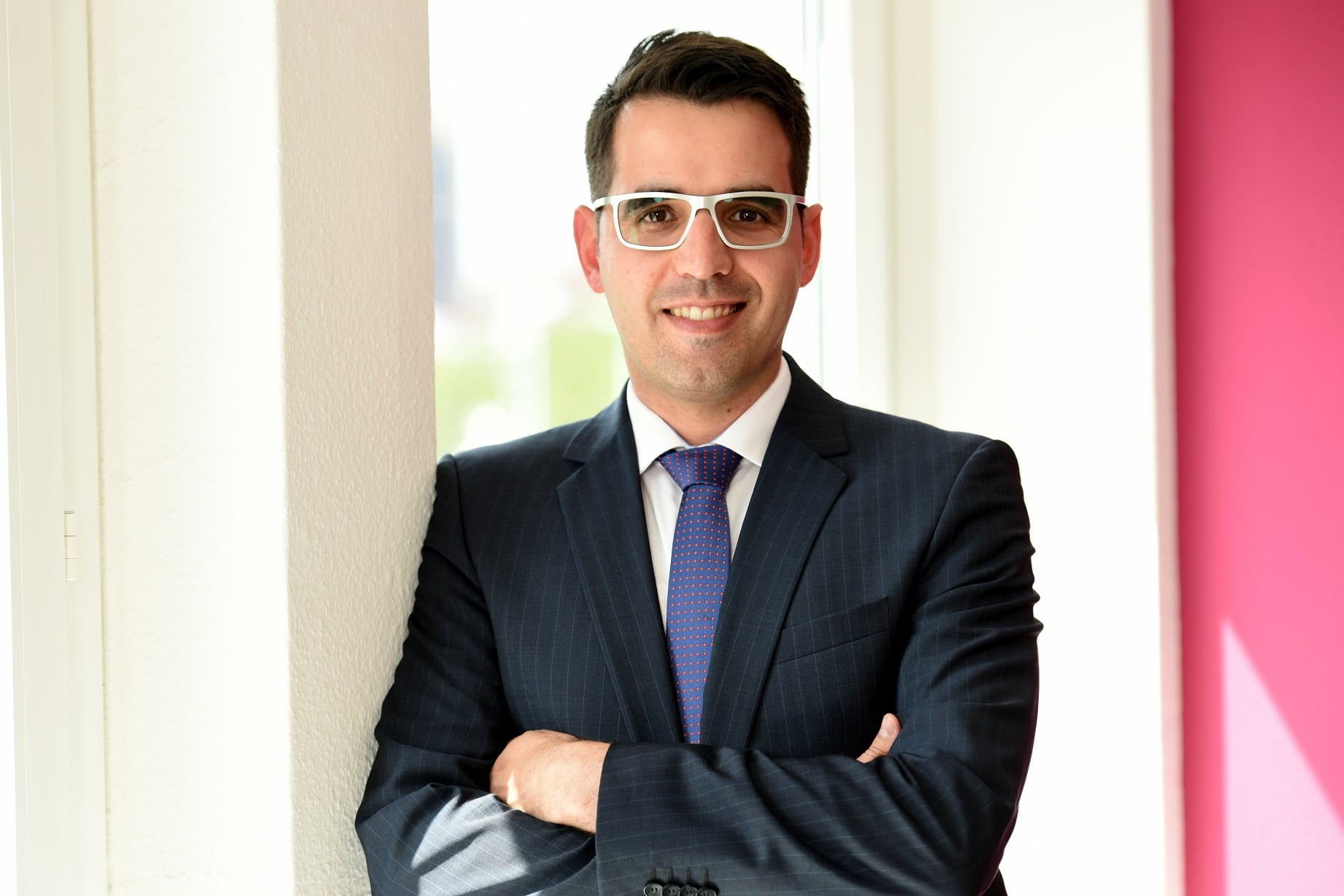 Interview with Reto Sidler – Head of Communications and Marketing at Greater Zurich Area