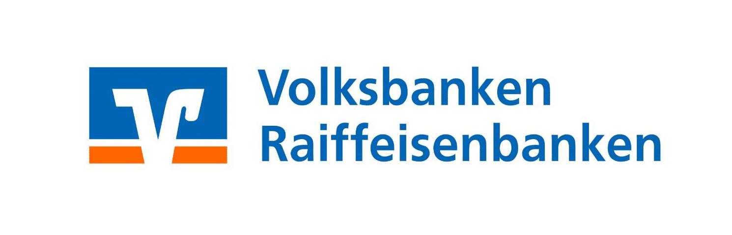 Logo of Volksbanken Raiffeisenbanken