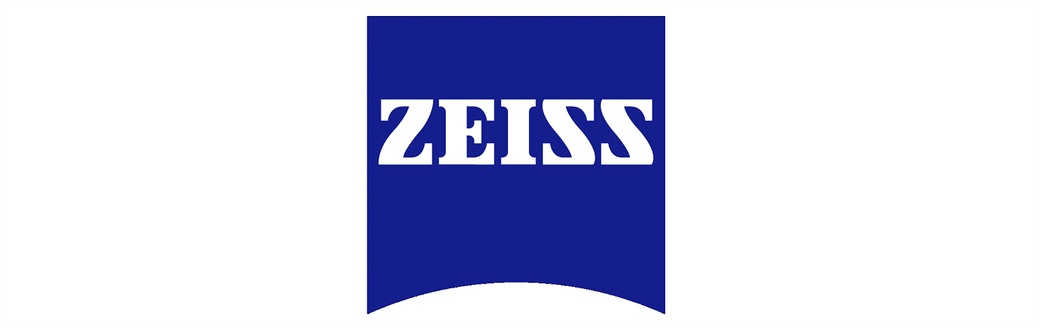Logo of Zeiss