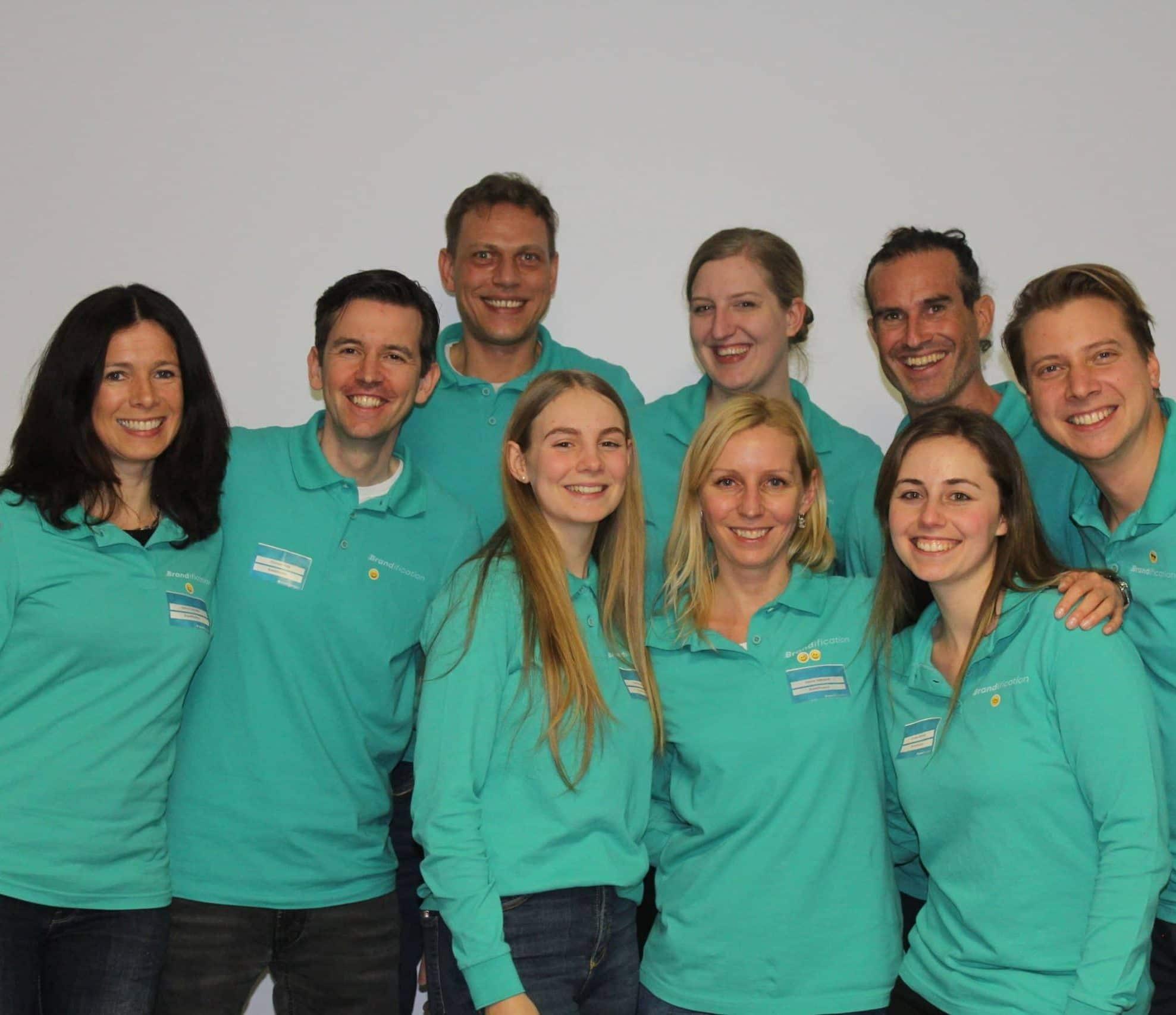 Brandification Team