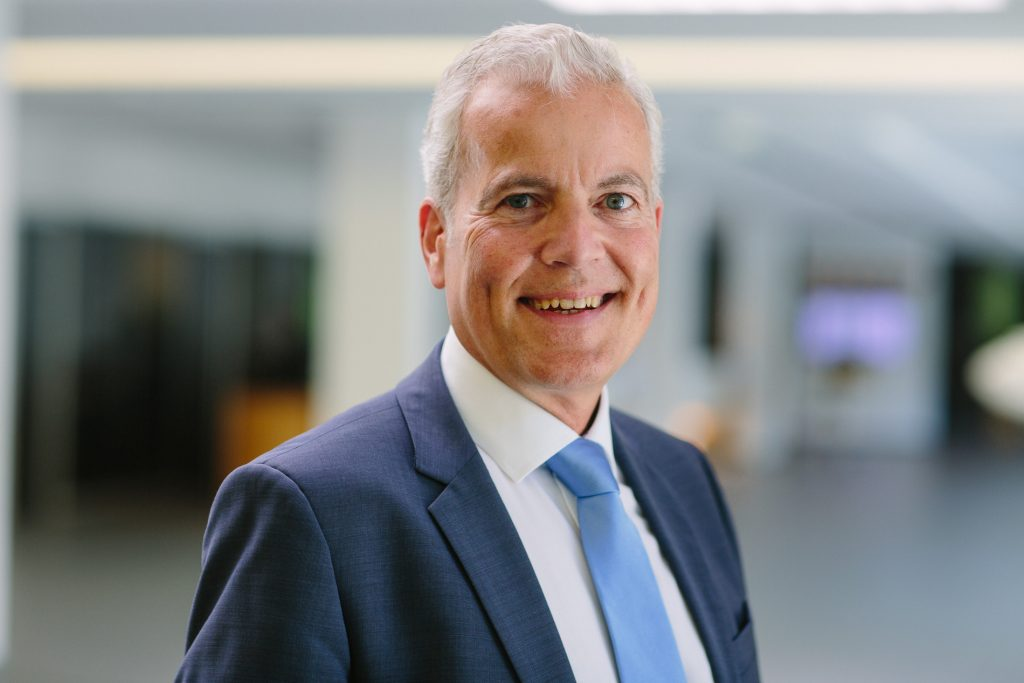 Dr. Joachim Böhler Union Investment Brandification Interview