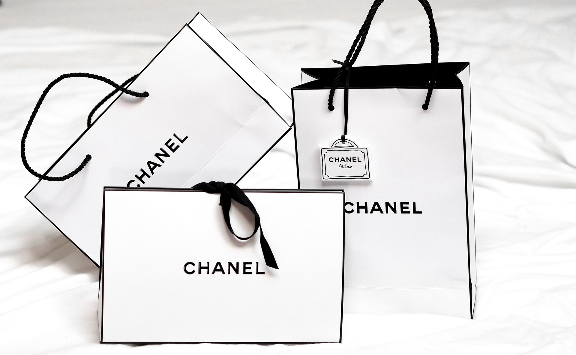 CHANEL fashion shows