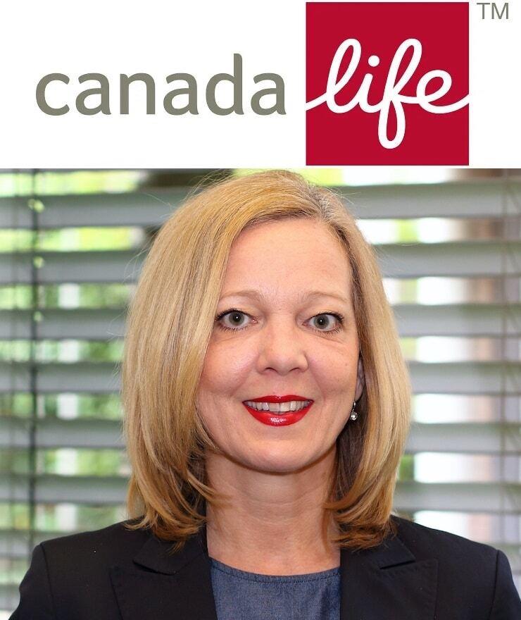 Silvia Rick from Canada Life